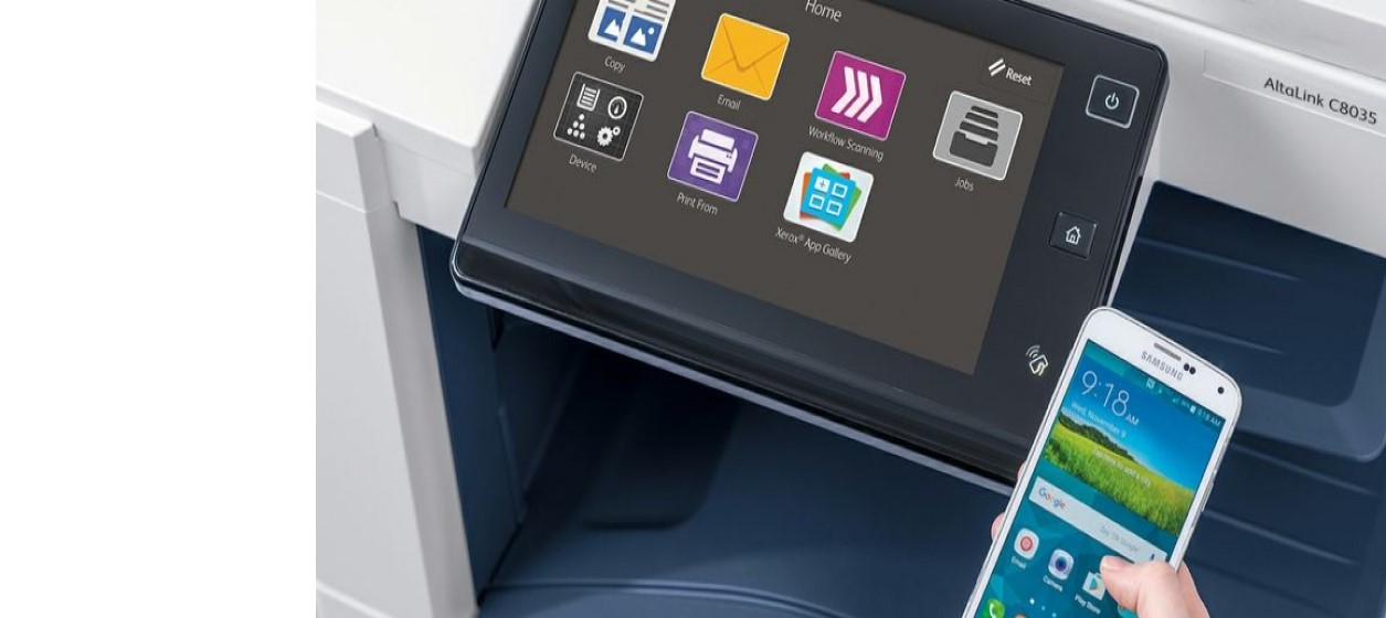 Copiers and Printers